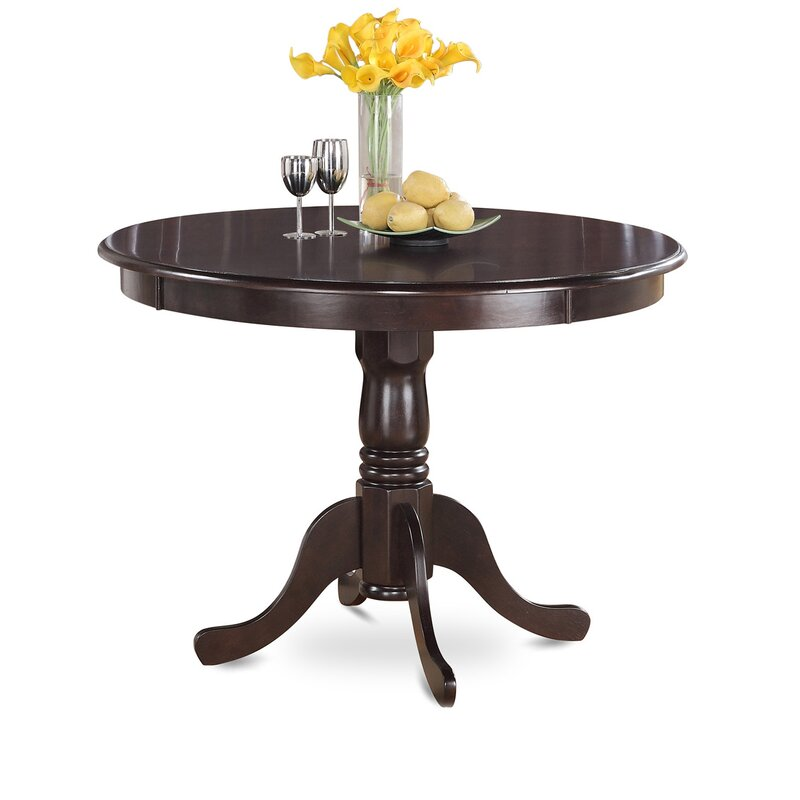 darby home co bonenfant dining table reviews wayfair rh wayfair com