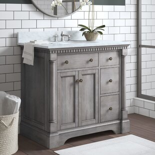 Seadrift 37 Single Bathroom Vanity Set