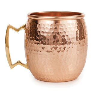 Old Kentucky Home 16 Oz. Moscow Mule Mug