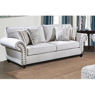 Clearance Holzer Sofa by Alcott Hill Reviews (2019) & Buyer's Guide