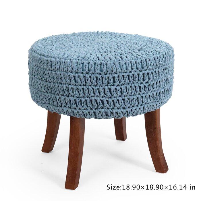 Peachy Bixby Ottoman Cjindustries Chair Design For Home Cjindustriesco