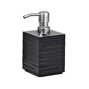 Compare prices Quadrotto Soap Dispenser ByGedy by Nameeks