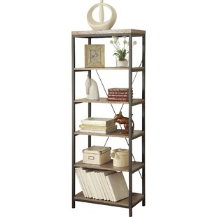 Compare & Buy Helene Etagere Bookcase By Mercury Row