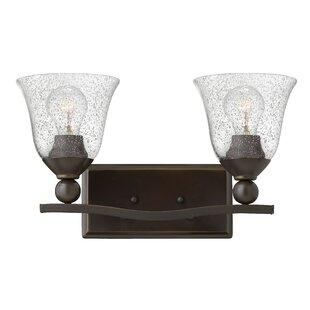 Hinkley Lighting Bolla 2-Light Vanity Light