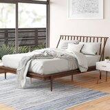 Armand Platform Bed