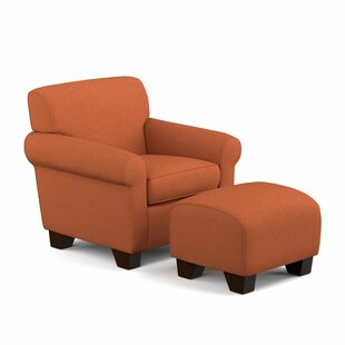 Orange Accent Chairs Youu0027ll Love | Wayfair