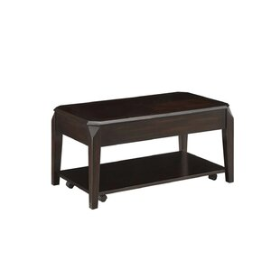 Divisadero Lift Top Coffee Table With Storage By Red Barrel Studio
