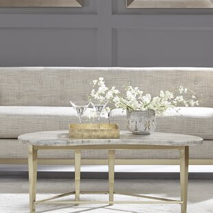 Price comparison Sadler Coffee Table By Everly Quinn