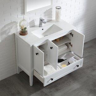 40 Inch Bathroom Vanity Wayfair