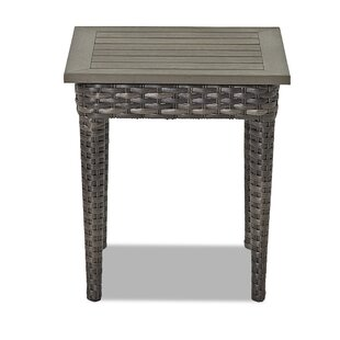 Shop for Calloway End Table By Gracie Oaks