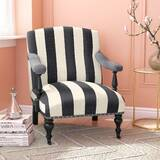 Rothenberg Armchair by House of Hampton
