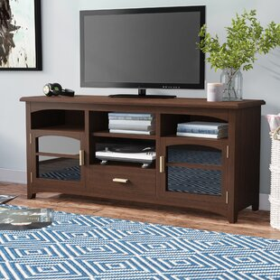 Shop for Bernadine TV Stand for TVs up to 60 by Ivy Bronx Reviews (2019) & Buyer's Guide