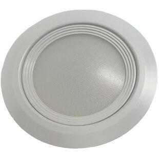 Whitfield Lighting Zabrina 1-Light LED Recessed Retrofit Downlight