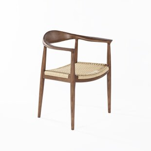 Creasman Dining Chair by Corrigan Studio