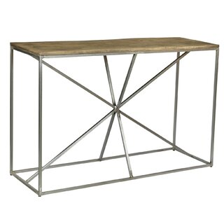 """Ines 50"""" Console Table by Wrought Studio SKU:CD556425 Guide"""
