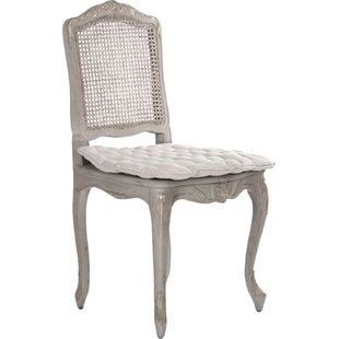 Abigail Side Chair by Zentique