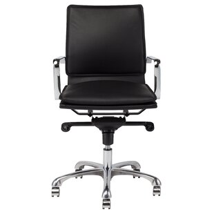 Carlo Conference Chair by Nuevo