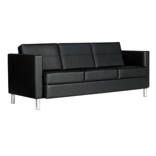 72 Inch Leather Sofa Wayfair