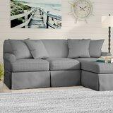 Sensational Chase Lounge Couch Cover Wayfair Inzonedesignstudio Interior Chair Design Inzonedesignstudiocom