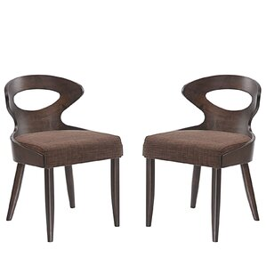 Transit Dining Side Chair (Set of 2) by Modway