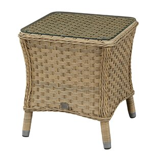 Side Table by Wildon Home ® Fresh