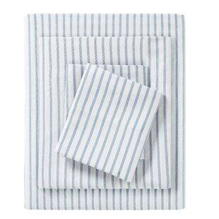 Wash Microfiber Sheet Set by Zipcode Design