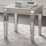 Thaddeus End Table by House of Hampton®