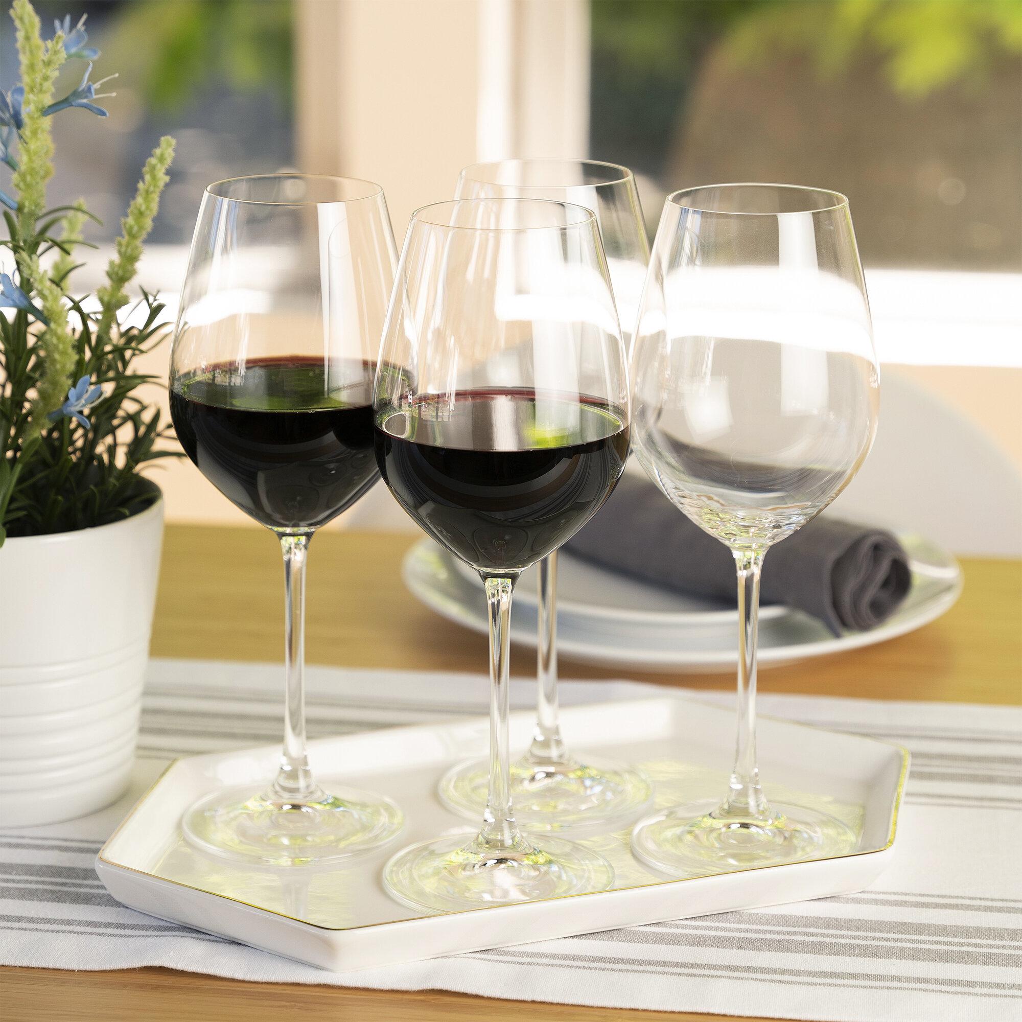Germany Wine Glasses You Ll Love In 2021 Wayfair