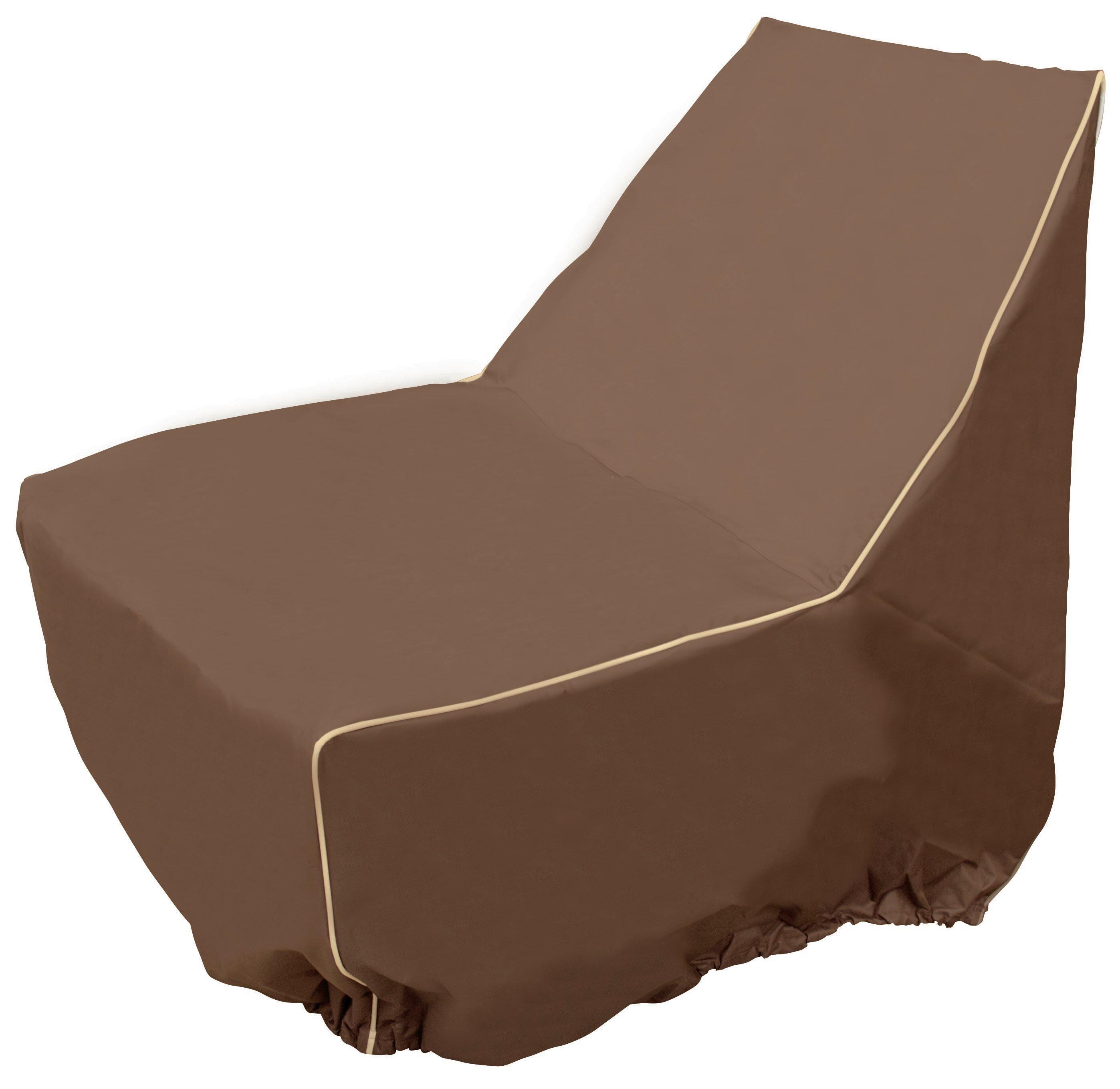 Genial Mr. Bar B Q Adirondack Patio Chair Cover   Wayfair