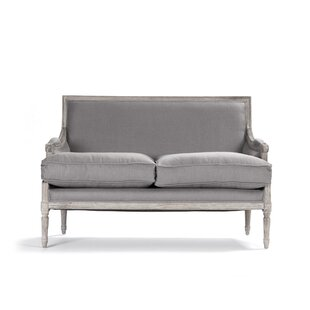 Find the perfect Louis Loveseat by Zentique Reviews (2019) & Buyer's Guide