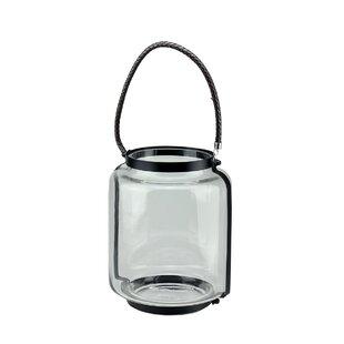 Deals Glass Lantern By Northlight Seasonal