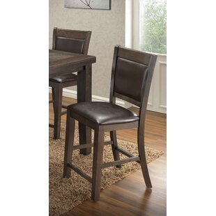 41.5 Bar Stool (Set of 2) BestMasterFurniture