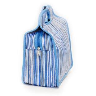 Neoprene Lunch Picnic Tote Bag