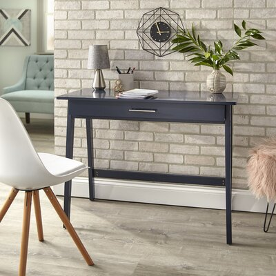 Wood Writing Desks You Ll Love In 2019 Wayfair