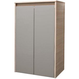 Viora 57 X 89 Cm Cabinet By Fackelmann