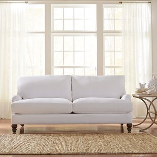 Birch Lane™ Montgomery Upholstered Sofa