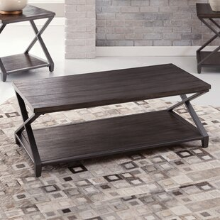 Shopping for Jessica Coffee Table by 17 Stories Reviews (2019) & Buyer's Guide