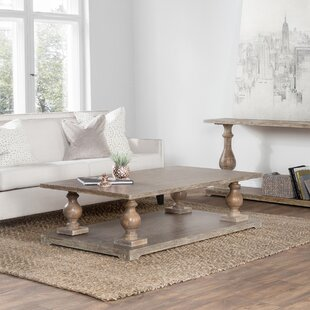 Daria Coffee Table by One Allium Way