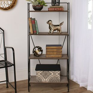 Thornberry Etagere Bookcase