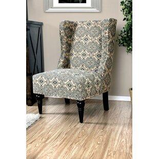 Charlton Home Luann Parsons Chair