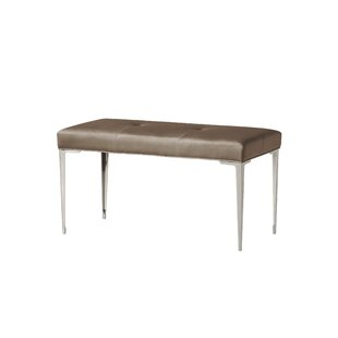 Chloe Metal Bench