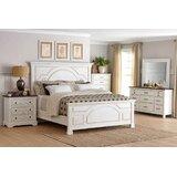 Xan Standard Bed by One Allium Way®