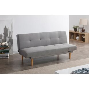 Reviews Baily Convertible Sofa by George Oliver Reviews (2019) & Buyer's Guide