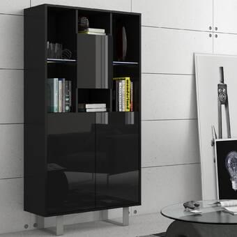 Tremendous Damien China Cabinet Allmodern Alphanode Cool Chair Designs And Ideas Alphanodeonline