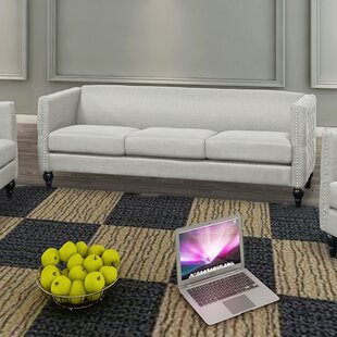 Charleen Upholstered Configurable Living Room Set by House of Hampton