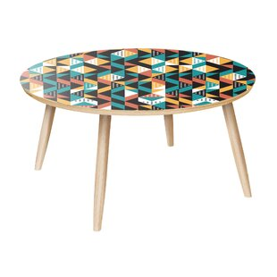 Ardlow Coffee Table by Bloomsbury Market Read Reviews