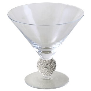 Brenton 200ml Glass Ice Cream Dessert Bowl By Willa Arlo Interiors