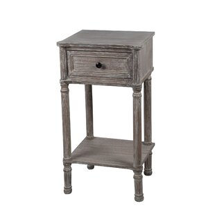 Winchendon End Table by Breakwater Bay