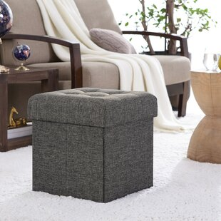 Outstanding Lambertville Foldable Tufted Square Cube Foot Rest Storage Ottoman Gmtry Best Dining Table And Chair Ideas Images Gmtryco
