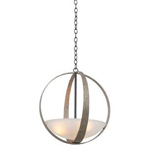 Kalco Irvine 1-Light Chandelier